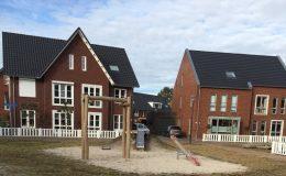 Duurzame gebiedsontwikkeling Westrik in afrondende fase, Giesbers
