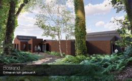 Film Joachim & Anna brengt dorpsgevoel groene nieuwbouw over, Giesbers