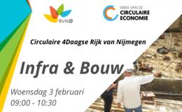 Deelname Giesbers aan Circulaire 4Daagse RvN – Infra & Bouw, Giesbers