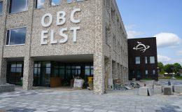 Duurzaam OBC Elst overgedragen; op naar de laatste etappe, Giesbers