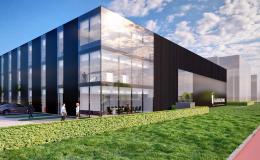 GLASSOLUTIONS maakt efficiencyslag met hoofdkantoor én regiokantoor ineen, Giesbers