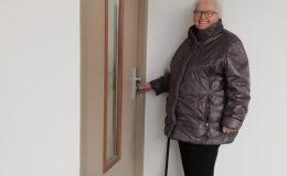 Appartementen Kerkplein opgeleverd onder nieuwe naam: De Smederij, Giesbers