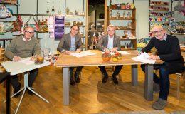Ontwikkelcombinatie BPD-Giesbers maakt masterplan Winkelcentrum Dukenburg, Giesbers