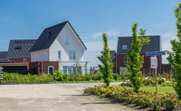 Groene parel in Brabantse oase: Westrik opgeleverd, Giesbers