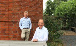 John en Paul - Giesbers Wijchen