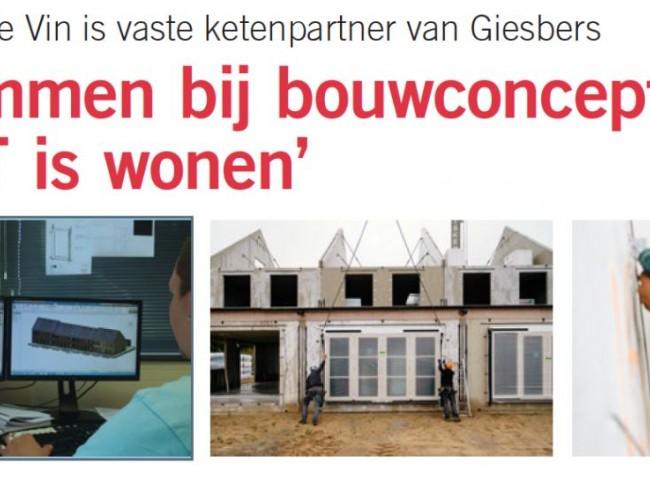 Nieuws, Giesbers