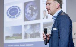 Giesbers neemt deel aan Circular Economy Challenge, Giesbers