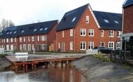Gebiedsontwikkeling.nu: wonen aan een ecologische verbindingszone, Giesbers